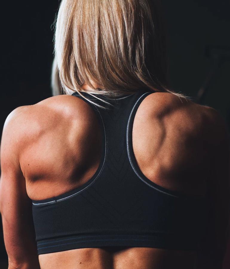 MXA Fitness - Ellsworth Maine Gym
